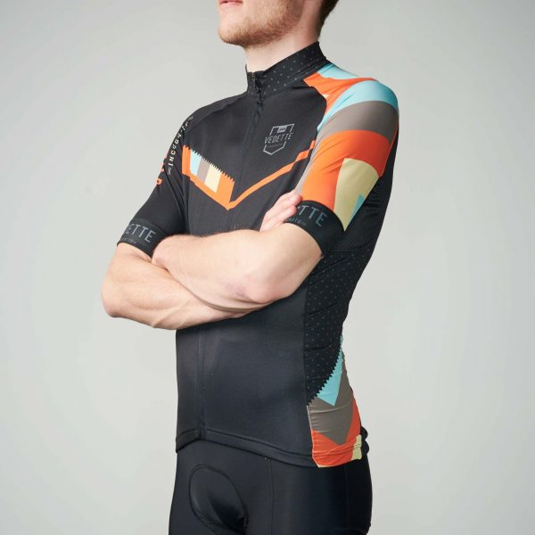cycling jersey trend 2019-2019