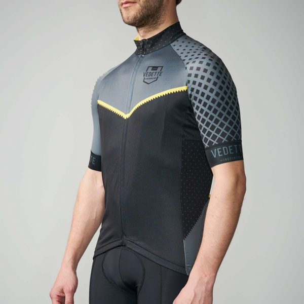 cycling jersey trend 2019
