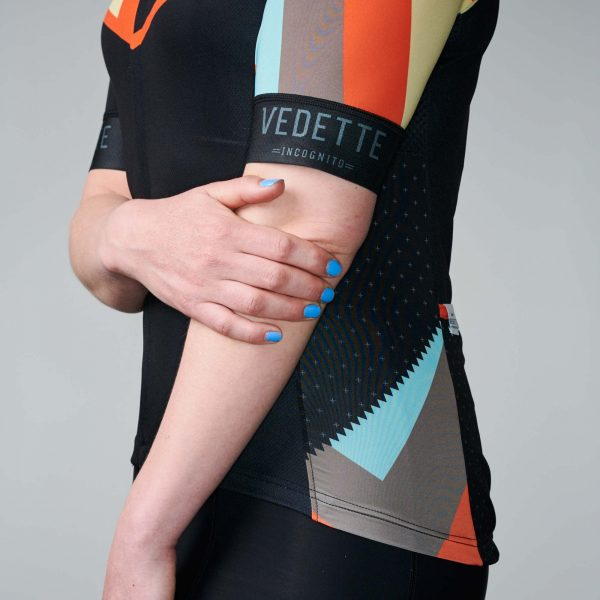 Nice ladies cycling wear