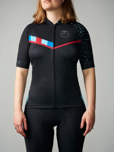 Nice ladies cycling wear