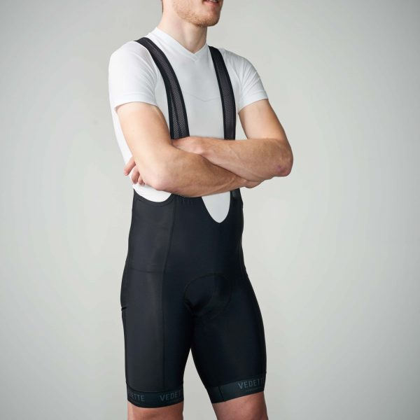 Raven cycling bib shorts good value for money