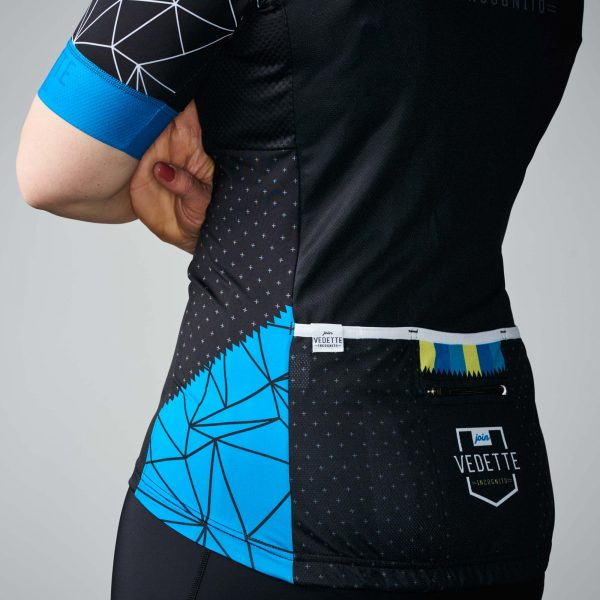 ladies cycling apparel italian fabrics