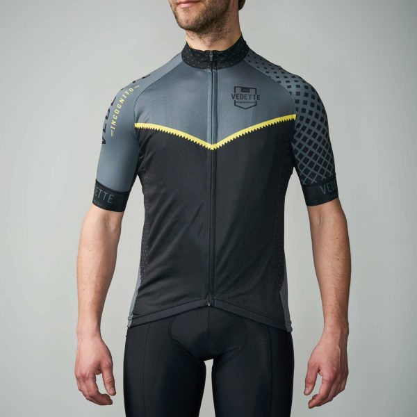 Eagle cycling jersey
