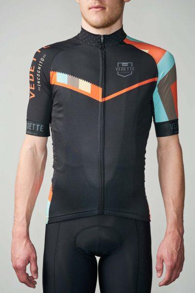 Kestrel cycling jersey