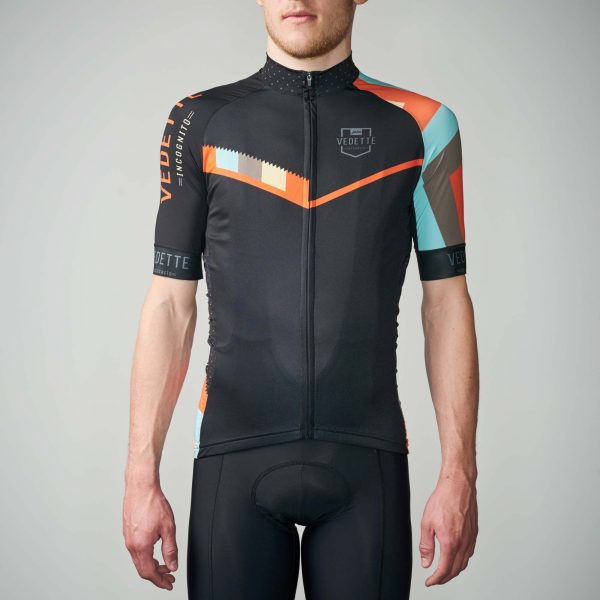 Kestrel cycling jersey