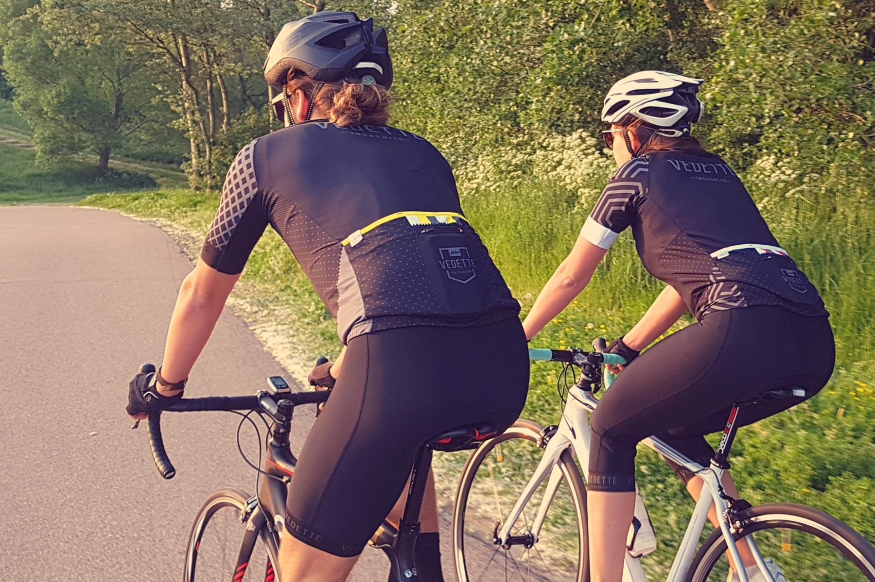 vedette-incognito fietskleding