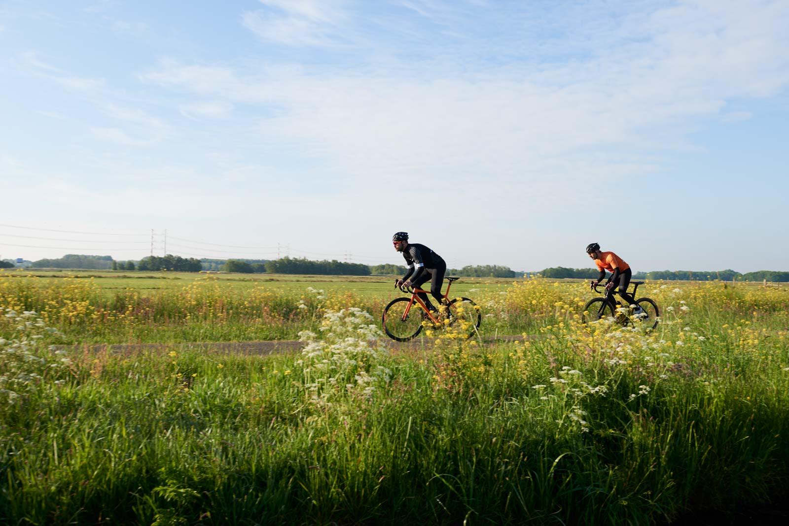 vedette fietskleding