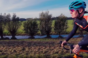 fietskleding ontworpen in Nederland