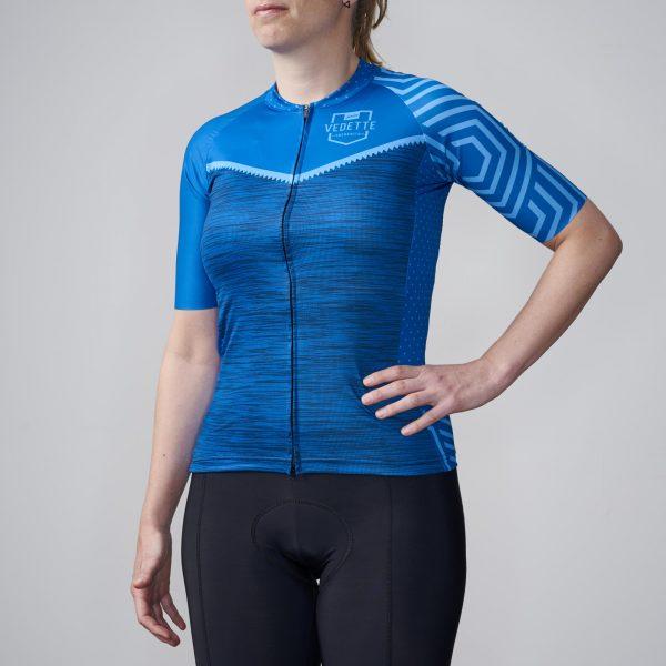 leuk fietsshirt dames