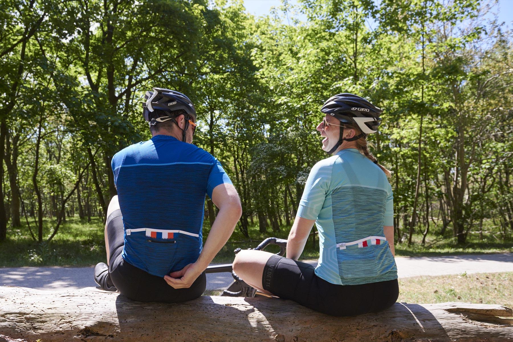 fietskleding voor dames