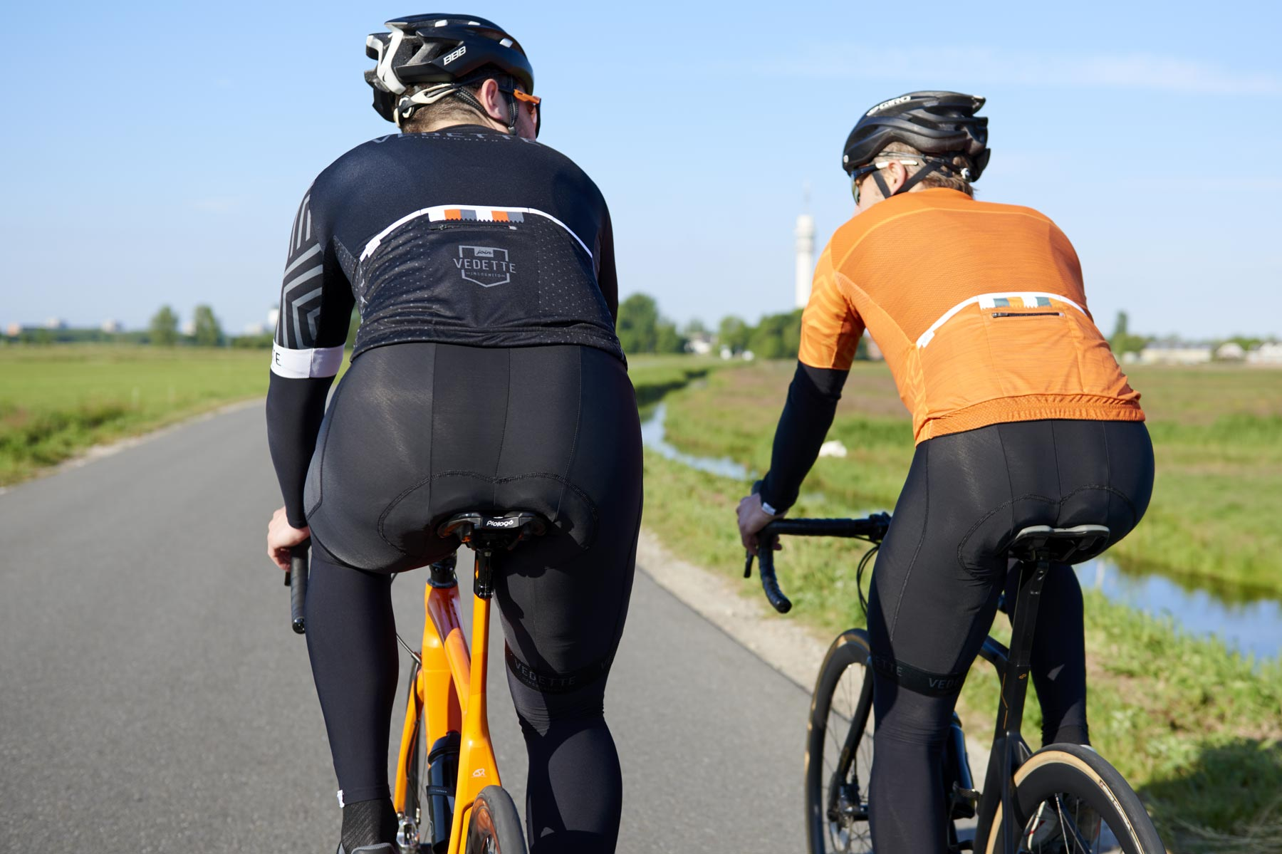 goede fietsbroek 2020