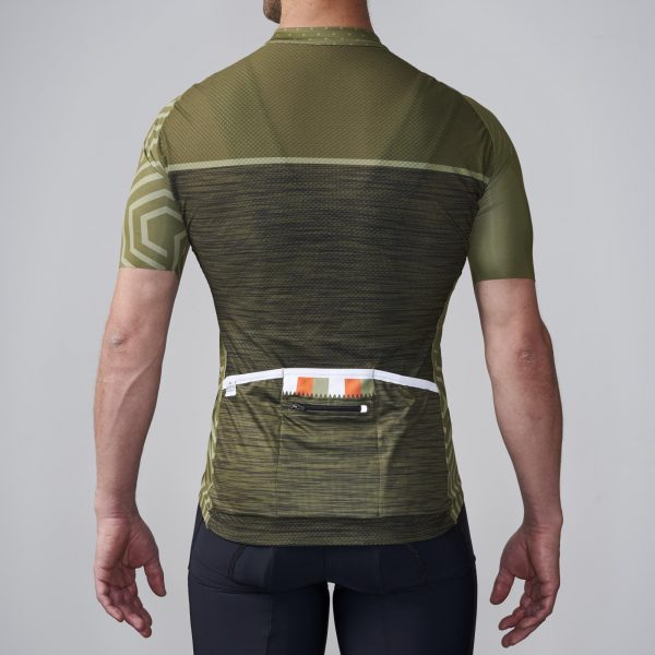great cycling jersey