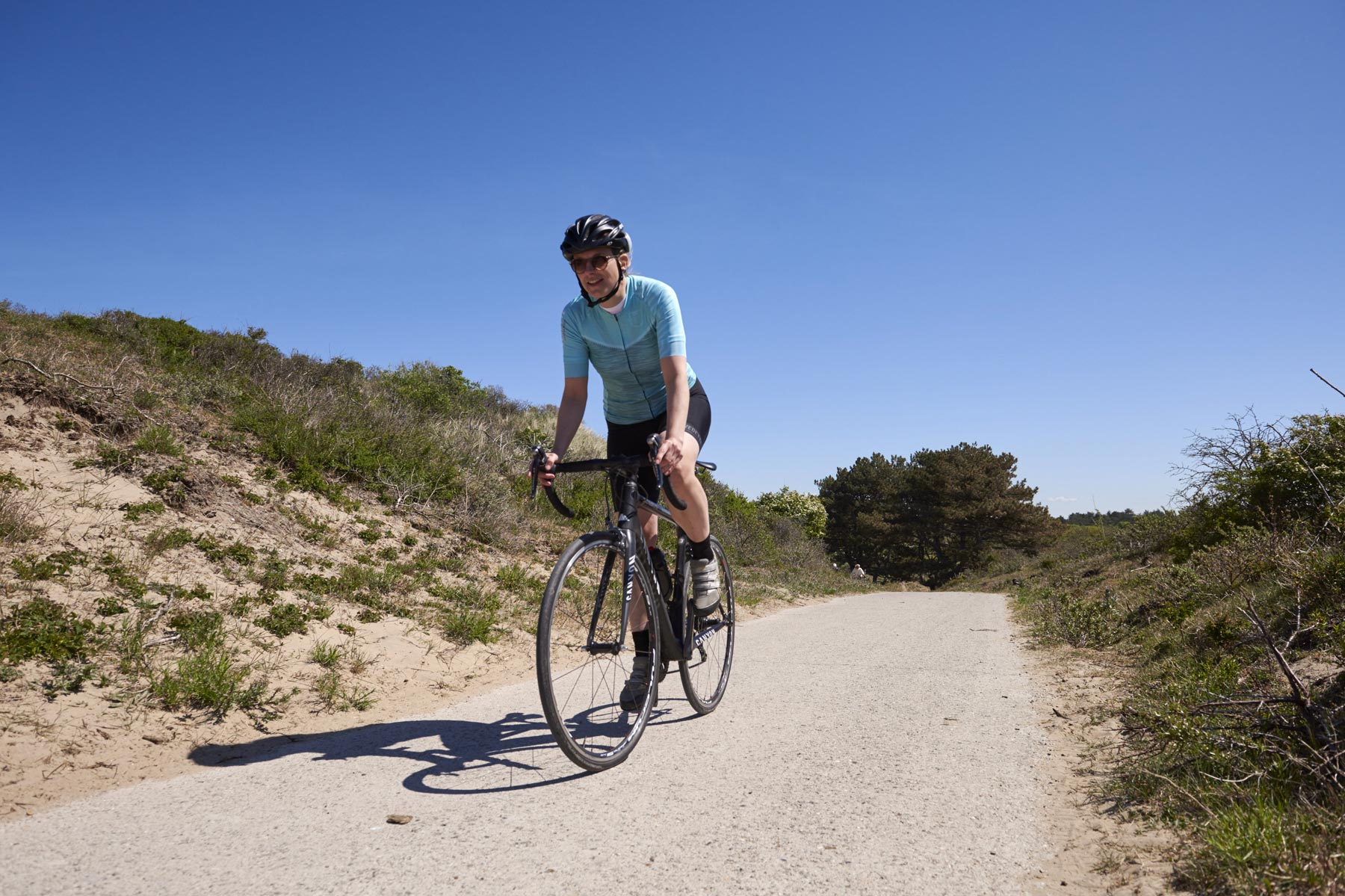 leuke fietskleding voor vrouwen