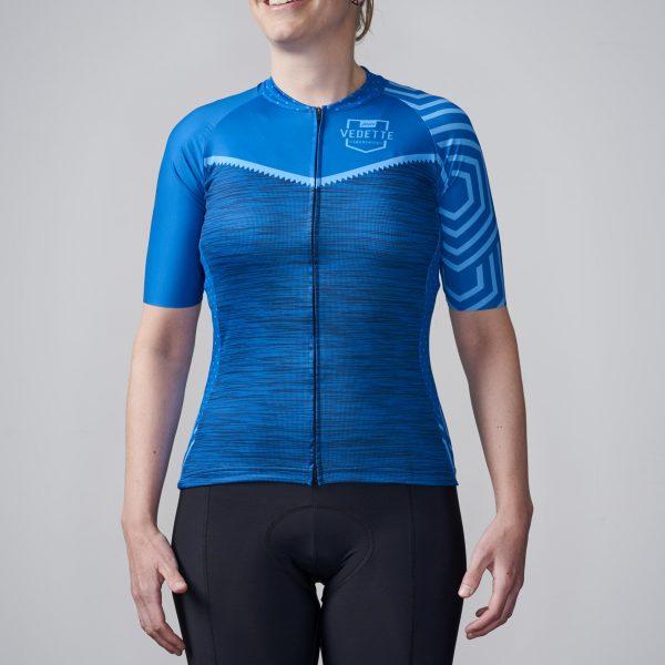 macaw cycling jersey