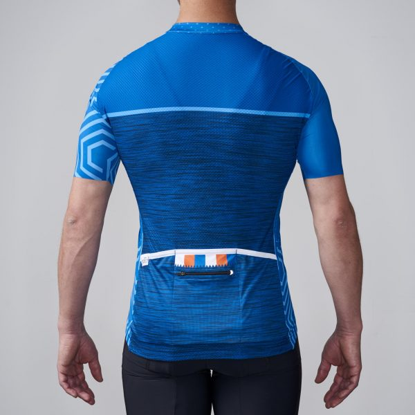 vedette incognito racefiets shirt