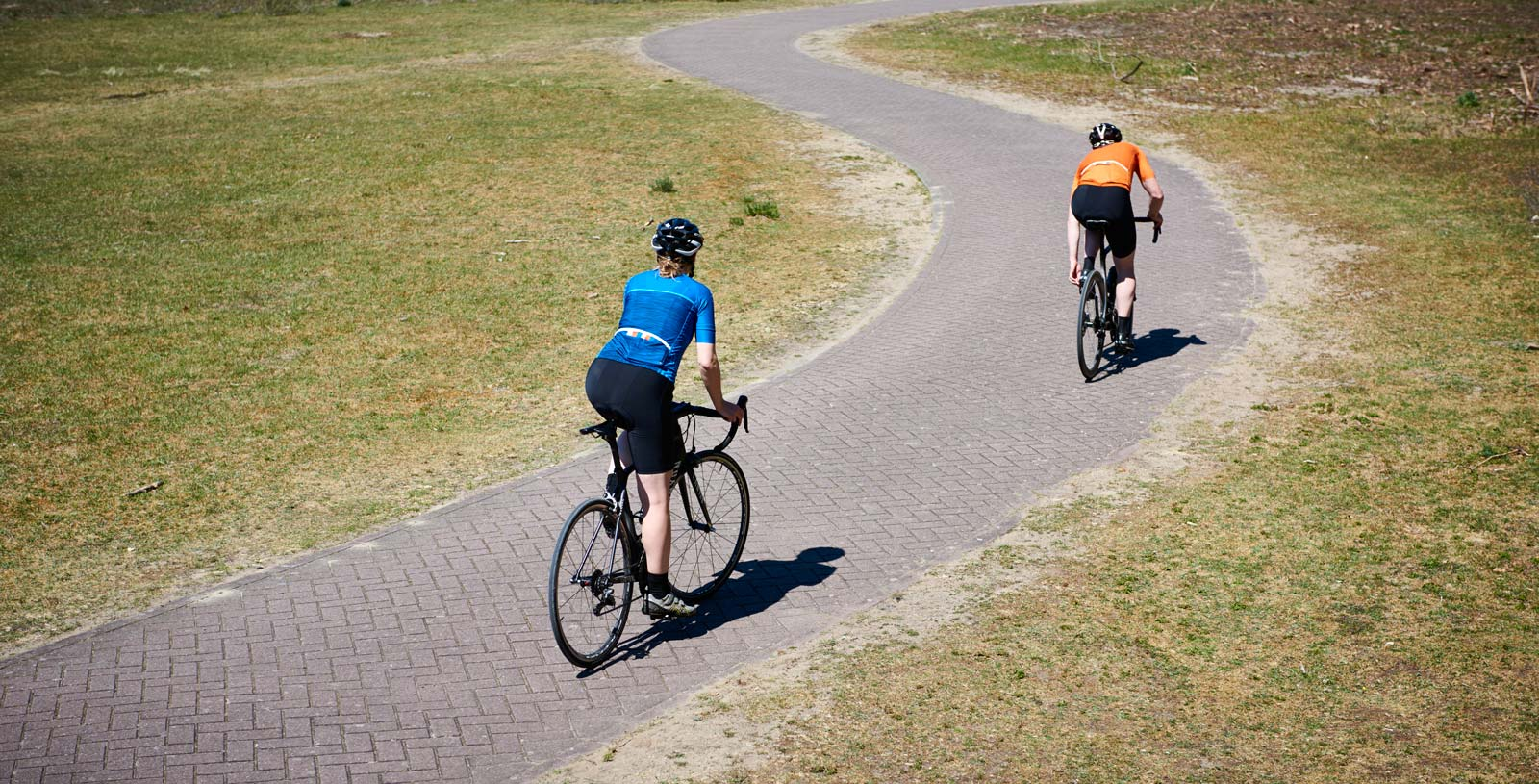 stoere fietskleding vrouwen
