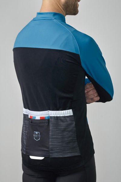 fietskleding lange mouwen shirt